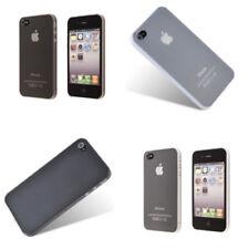Étuis, housses et coques etuis, pochettes mats iPhone 4s pour téléphone mobile et assistant personnel (PDA)