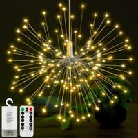 Star Lamps For Birthdays And Happy Occasions In The Form Of Fireworks