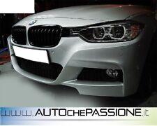 Paraurti anteriore ABS BMW Serie 3 F30/F31 11>15 pacchetto M M tech Technik PCD