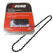 "Echo OEM Chainsaw Chain 3/8 62DL 18"" 91PX62CQ Fits CS-370"