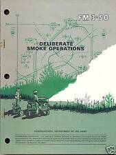 Documents & Map Militaria (1983-1989)