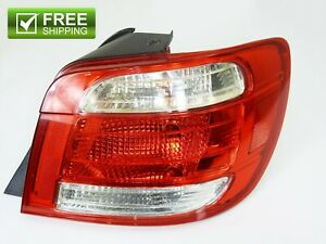 2005 2006 Saab 9-2X 92X Passenger Side Right Tail Light Lamp Assembly OEM