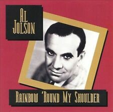 The Al Jolson Story Pt 3 Rainbow Round My Shoulder CD Jazz It All Depends On You