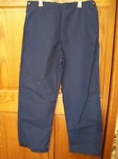 Vintage REI Gore-Tex Size Large Navy 100% Nylon Snowboard Ski Pants NEW
