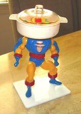 Sucklord Original Produce Of The Universe Mario Medley Action Figure POP ART