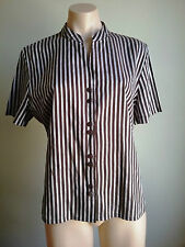 Women's Short Sleeve Button Down Shirts