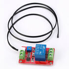 DC 12V CAR LED Light Control Switch Photoresistor Relay Module Detection Sensor