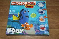 Monopoly Junior Finding Dory - English version