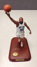 Danbury Mint Hof Grant Hill Nba Orlando Magic Duke Figure Figurine Rare & Vhtf!