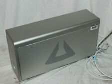 Magma ExpressBox 3T with RED Red Rocket Capture Card
