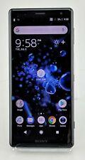 Sony Xperia Xz2 64Gb Unlocked H8266 Dual Sim Smartphone Liquid Black