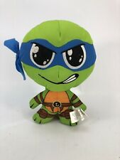 TEENAGE MUTANT NINJA TURTLES DONATELLO TURTLE  Plush Stuffed Animal Toy USED