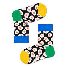 Happy Socks Kids Crew Socks - Sunny Side Up (7-9 Years)