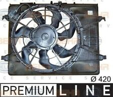 8EW 351 042-761 HELLA Ventola radiatore