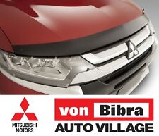 Brand New Genuine Tinted Bonnet Protector For Mitsubishi Outlander ZK 2015-