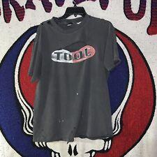 Vintage 90's Tool Pill Shirt