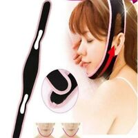 Reduce Double Chin Face Strap Face-lift Bandage Belt Shape Sleep Facial Slimming