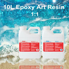 Epoxy Resin clear uv resin UV resin ultra clear Casting 1:1 2:1 3:1 60g-10L