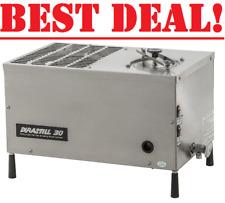 Durastill 8 Gallon per day Manual-Fill Water Distiller - 110-120 Volt