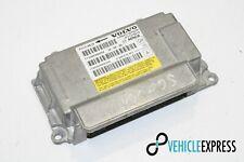 2011-2014 VOLVO S60 SRS Control Unit P31318619