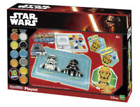 30008 AquaBeads Star Wars Playset inc 1080 Beads for Boys Children Age 4 years+