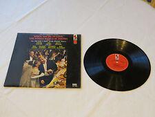 Bob Booker & George Foster When You're In Love The Whole LP Album record vinyl*^