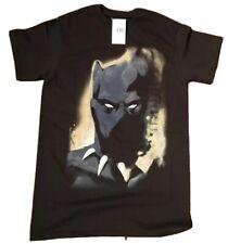 Black Panther Avengers Adult S T-shirt T'Challa Wakanda