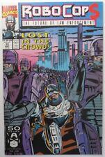 1991 ROBOCOP #15  -   NM                        (INV16962)