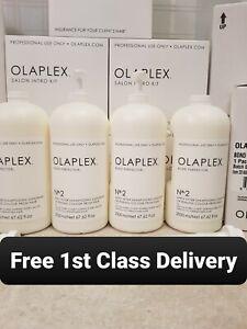 Olaplex No 2 100ml 100% Genuine FREE 1ST CLASS P&P