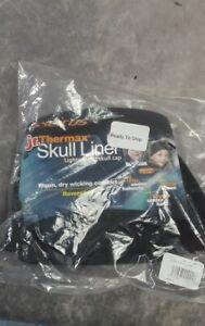 Skull Cap Helmet Liner Seirus  Thermax  JR Reversible Kids