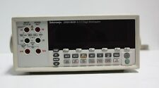 Tektronix DMM4020 5-1/2 Digit Multimeter