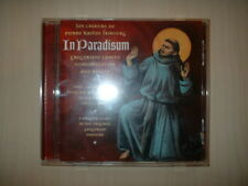 In Paradisum  Gregoriani Cantus + Contemplation and Beauty CD