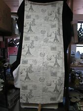 table runner country french paris eiffel tower
