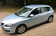 2006 (56) Mazda 3 TS2 1.6 5Dr Hatch, Only £205 Road Tax, 12 Months MOT
