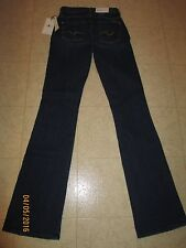 7 Seven For All Mankind  Kimmie Boot cut  Illusion Jeans in Size 25 X 33