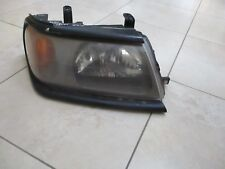 MITSUBISHI Shogun Sport headlight head lamp driver right 2000 - 06 100-87415