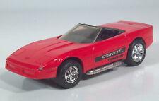 Tootsietoy Hardbody 4th Gen Corvette Roadster Convertible Scale Model Sports Car
