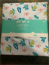 Twin Tropical Terrific Sheet Set - Pillowfort