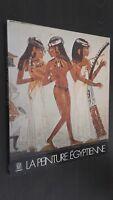 La Pintura Egipcia Arpag Armenio Skira 1978 Demuestra París Tbe