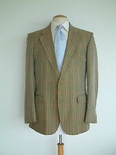 "JOHN G. HARDY SPORTS JACKET..COTTON..40""..SUPERB CONDITION..TWEED RUN.."