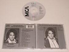 NEIL DIAMOND/HIS 12 GREATEST HITS(MCA MCD 02550) CD ÁLBUM