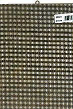 Darice Plastic Canvas 7 Count 08 Brown