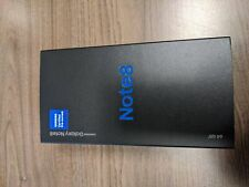 Samsung Galaxy Note 8 64GB Unlocked - Black CPO New