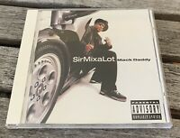 Sir Mix A Lot Mack Daddy CD 1992 American Recordings Rap Baby Got Back Hip Hop