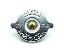 RADIATOR CAP (7lbs) FITS MASSEY FERGUSON 35 65 135 148 165 168 175 185 188 NEW
