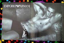 Rafael Nadal Poster Male 34x14 Photo Semi Nude Art Man Gay Bodybuilder Beefcake