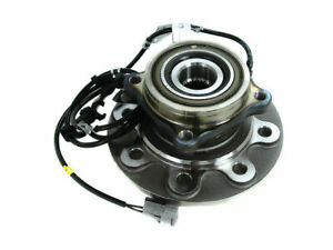 Front Left Wheel Hub Assembly For 98-99 Dodge Ram 2500 4WD FF84X7