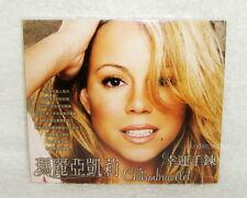 Mariah Carey Charmbracelet Taiwan Limited CD w/BOX