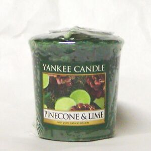 (P-Z Choices) 2 Yankee Candle VOTIVE CANDLES  (1 PAIR) Votive Samplers - VARIETY