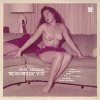 Max Shrager - Thoughts Of You (Vinyl Used Very Good)